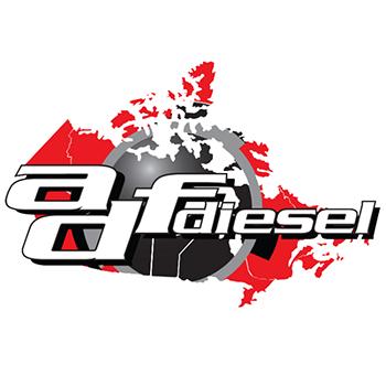 ADF diesel