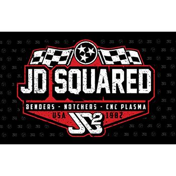 JD squared